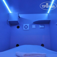 Фото отеля Time Free Space Capsule Hostel No Category