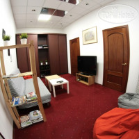 Фото отеля Bolshoi Hostel No Category