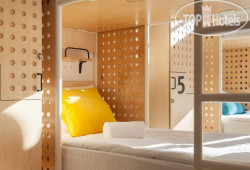 NETIZEN Hotel-Hostel No Category