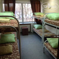 Фото отеля Local Hostel No Category