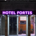���� ����� Fortis Hotel 3*