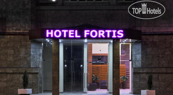 Fortis Hotel 3*