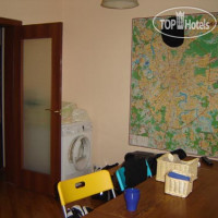 Фото отеля YBB Hostel No Category