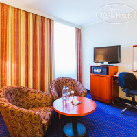 Фото отеля Holiday Inn Moscow Vinogradovo 4*