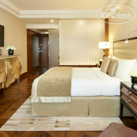 Фото отеля InterContinental Moscow Tverskaya 5*
