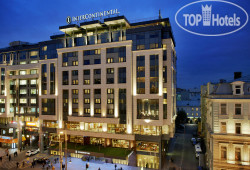 InterContinental Moscow Tverskaya 5*