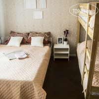 Фото отеля Moscow Ideal Hotel No Category