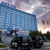 Фото отеля Park Inn by Radisson Sheremetyevo Airport 3*