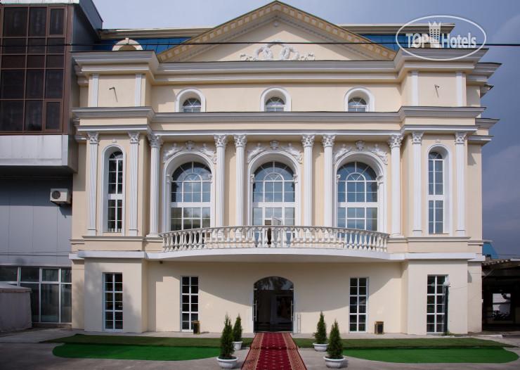 873c626d0f15 Vnukovo Village Park Hotel   Spa 4  (Россия Московский регион Москва).  Рейтинг отелей и гостиниц мира - TopHotels.