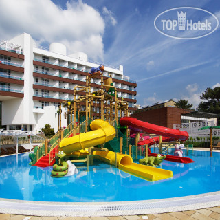 Фото отеля  Alean Family Resort & SPA Biarritz 4*