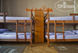 Sochi Hostel Backpackers 2*