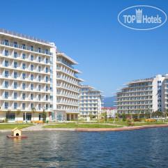 сочи отель азимут 3 фото