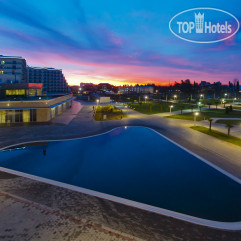 AZIMUT Hotel Resort & SPA Sochi