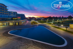 Hotel Resort & SPA Sochi (ex.AZIMUT Hotel Resort & SPA Sochi) 4*