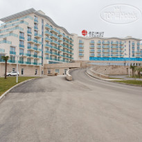 Фото AZIMUT Hotel Resort & SPA Sochi 4*