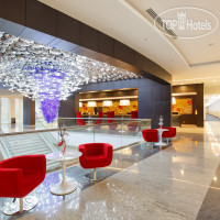 Фото отеля Hotel Resort & SPA Sochi (ex.AZIMUT Hotel Resort & SPA Sochi) 4*