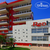 Фото отеля Red Hotel No Category