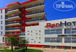 Red Hotel No Category