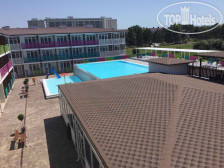 Фото отеля Sea Breeze Resort 3*