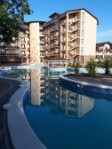 Фото отеля HELIOPARK Aqua Resort 3*