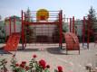 Фото гостиница Агат, Детская площадка.