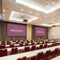 Фото отеля Mercure by Rosa Khutor 4*