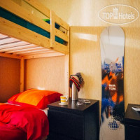 Фото отеля Jaunty Riders Hostel No Category