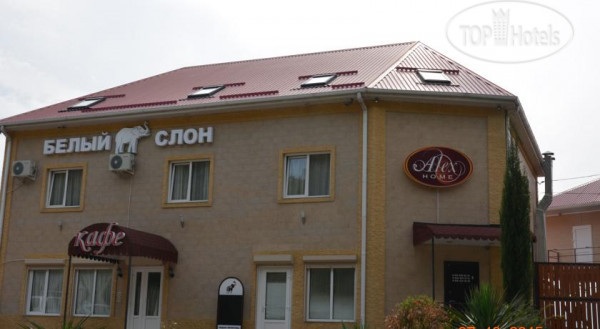фото Alex Home No Category / Россия / Туапсе