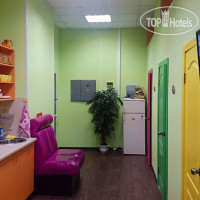 Фото отеля FreshHostel (Фреш Хостел) No Category