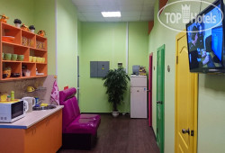 FreshHostel (Фреш Хостел) No Category