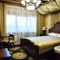 Фото отеля Dream Of Baikal Hotel No Category