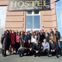 Фото отеля ABC Hostel No Category
