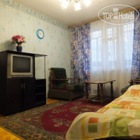 Фото отеля Транс-Сибириан Хостел (Trans-Siberian Hostel) No Category