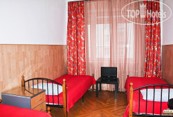 АЛЛиС Хостел (ALLiS Hostel) No Category