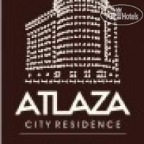 Фото отеля ATLAZA City Residence 4*