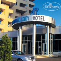 ���� ����� Alabuga-City Hotel 4*