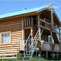 Фото отеля Solnechnaya-Caravan Park Hotel No Category