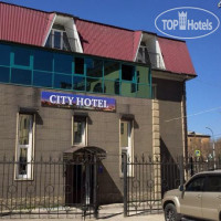 Фото отеля City Hotel No Category