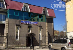 City Hotel No Category