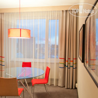 Фото отеля Park Inn by Radisson Kazan 4*