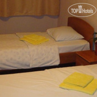 ���� ����� S-Terminal Hostel No Category