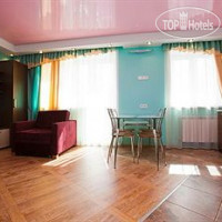 Фото отеля Podushka-Lux Serviced Apartments 3*