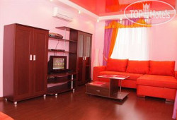Podushka-Lux Serviced Apartments 3*