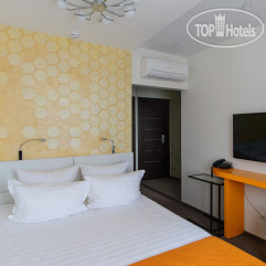AHOTELS design style �� ��������