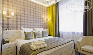 ���� AHOTELS design style �� ��������� No Category / ������ / �����������