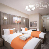 Фото отеля Comfort INN Hotel No Category