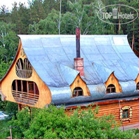 Фото отеля Russian House, tourist centre No Category