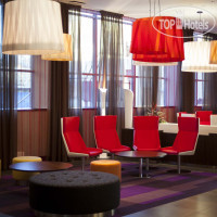 Фото отеля Park Inn by Radisson Petrozavodsk 4*