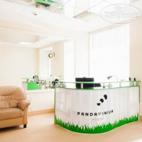 Фото отеля Pandaminium Hostel No Category