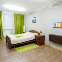 Фото отеля WikiHostels No Category